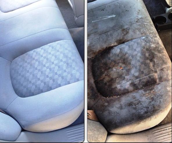 Fabric Car Seat Cleaner >> Zetel / salon reiniging | JC Cleaning schoonmaakbedrijf ...